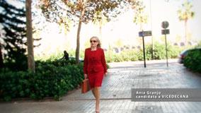 Ania Granjo, Candidata a Vicedecana del Ilustre Colegio de Abogados de  Valencia