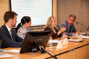 I Congreso Internacional de Arbitraje Comercial y Electrónico